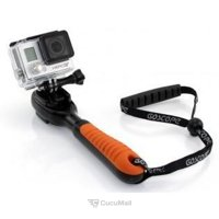 Accessories for action cameras GoScope Clutch