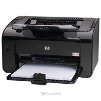Photo HP LaserJet Pro P1102w