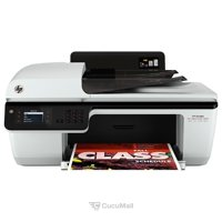 Photo HP Deskjet Ink Advantage 2645 AIO