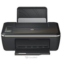 Photo HP Deskjet Ink Advantage 2520hc (CZ338A)