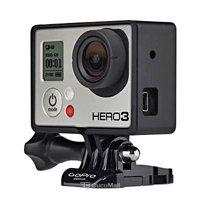 Action Cam GoPro HERO 3 Black Edition