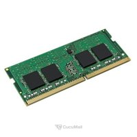 Memory modules for PC and laptops Kingston 4GB SO-DIMM DDR4 2133MHz (KVR21S15S8/4)