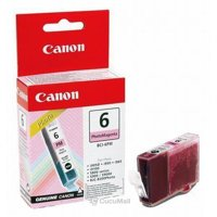 Cartridges, toners for printers Canon BCI-6PM
