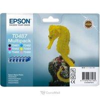 Cartridges, toners for printers Epson C13T10324A10