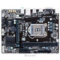 Motherboards Gigabyte GA-H110M-H