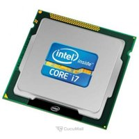 Photo Intel Core i7-3820