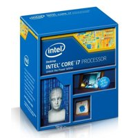 Photo Intel Core i7-4790