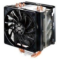 Cooling systems (fans, heatsinks, coolers) CoolerMaster Hyper 412 Slim PWM (RR-H412-16PK-R1)