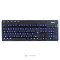 Mice, keyboards A4Tech KD-126