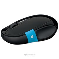 Photo Microsoft Sculpt Comfort Mouse