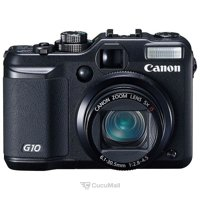 Photo Canon PowerShot G10