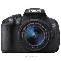 Photo Canon EOS 700D Kit