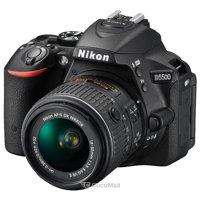 Photo Nikon D5500 Kit