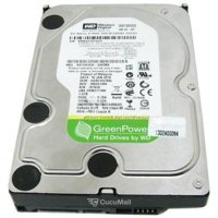 Hard drives, SSDS Western Digital WD20EURS