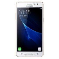 Photo Samsung Galaxy J3 Pro