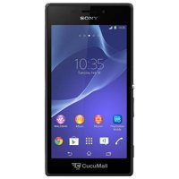 Photo Sony Xperia M2 LTE D2303