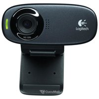 Web (web) cameras Logitech Webcam C310