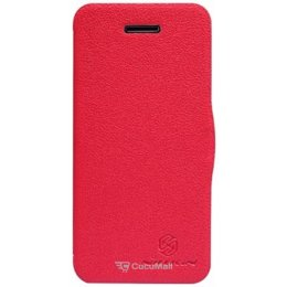 Nillkin Fresh Series for Apple iPhone 5C (Red)