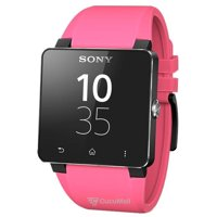 Smart watches,sports bracelets Sony SmartWatch 2 SW2
